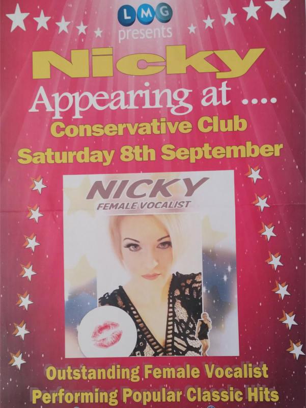 Nicky 08SEPT18